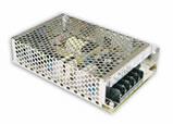 Power Supplies from Crystal Display Systems