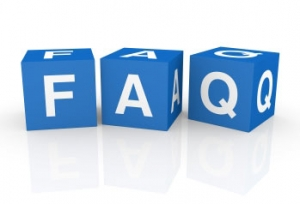 The world's first Transparent Frequently Asked Questions support Document