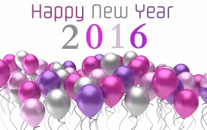 Happy New Year from the CDS Team!