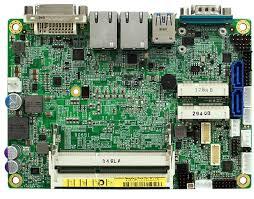 IB908 – NEW excellent 3.5″ Single Board Computer