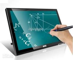 NEW Multi-touch monitor range from CDS