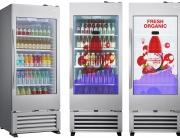 49 inch icevue fridge