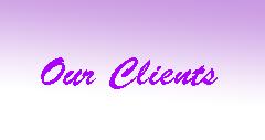CDS Clients