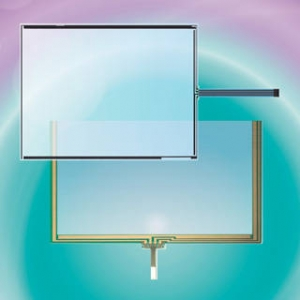 hantouch resistive Touch Screens by DMC