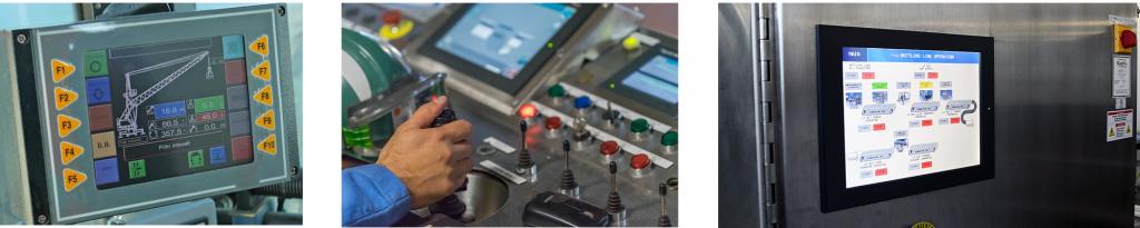Embedded System Industrial