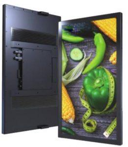 CDS ip66 monitor