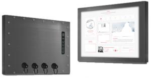 IP65, IP66 & IP67 CDS Have you Covered for Waterproof Displays