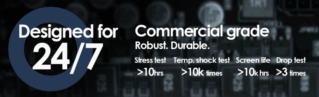nseries robust