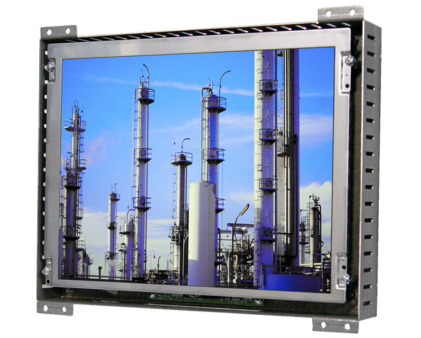 Industrial Open Frame Monitor