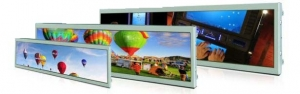 Another High Performing 28.5 inch Bar Type Display