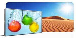 Check out this 42 inch 2500cd Hibrite TFT Panel
