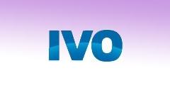 ivo logo