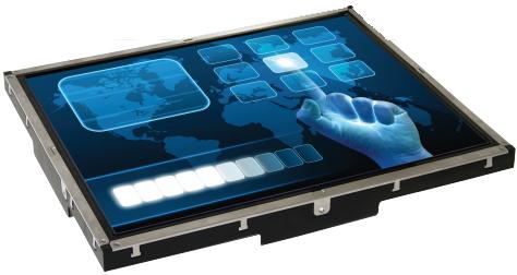 ShadowSense Touch Monitor