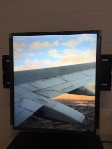 Read more about the article NEW 'Square' Display is launched at ISE Amsterdam