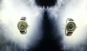 Charriol WOWS at Baselworld with Transparent Displays