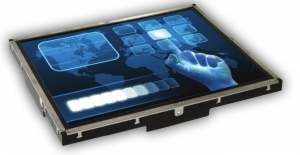 CDS Expands its Range of Low Cost Zero Bezel Touch Monitors