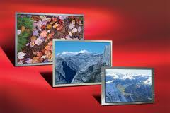 """CDS Introduces NEW Hibrite 4.2"""" and 5.0"""" TFT LCD Displays for Outdoor Applications"""
