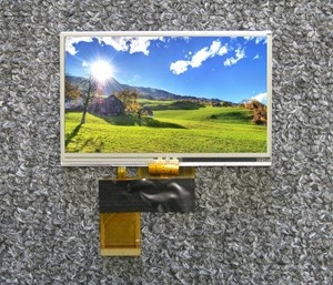 CDS Introduces Two New High Brightness Daylight Readable LCDs With Touch Panels