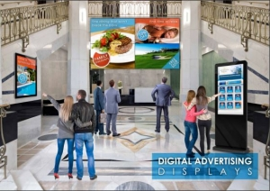 Read more about the article Digital Signage and Touchscreen Kiosks – is there a Difference?