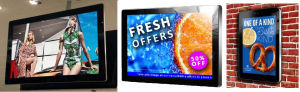 Digital Signage – What to Consider from CDS
