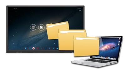 CDS File Sharing