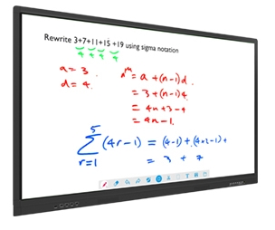 CDS Interactive Whiteboard