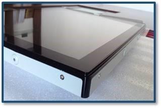 gaming sleek glass