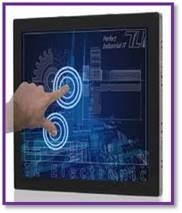 gaming touch Low Cost Gaming / Casino Monitors & Products multi touch monitor