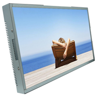 19 inch open frame Monitor from CDS