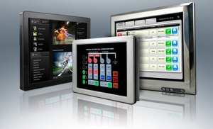 CDS Offers the Largest Range of Panel Touch PCs