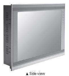 CDS Brings the P1177S-871 17″ Slim Industrial Touch Panel Computer to the Market