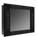 GOT710-837 Fanless Touch Panel PCs