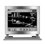 GOT812L(R)-834 Fanless Touch Panel PCs