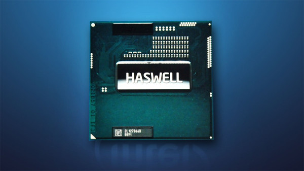 What's the Difference Between Intel's Haswell and Ivy Bridge CPUs?