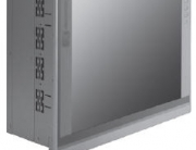 P1157E-871 CDS-Ax 15 inch Panel PC
