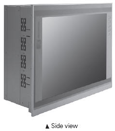 "CDS Launches the P1157E-871 15"" Industrial Panel Computer"