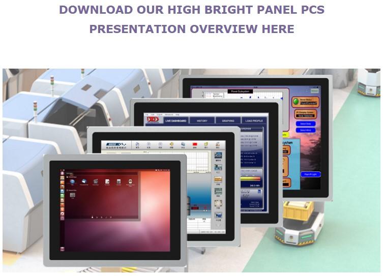 download panel pc presentation