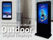 outdoor digital displays
