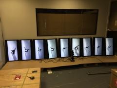 32inch professional monitors