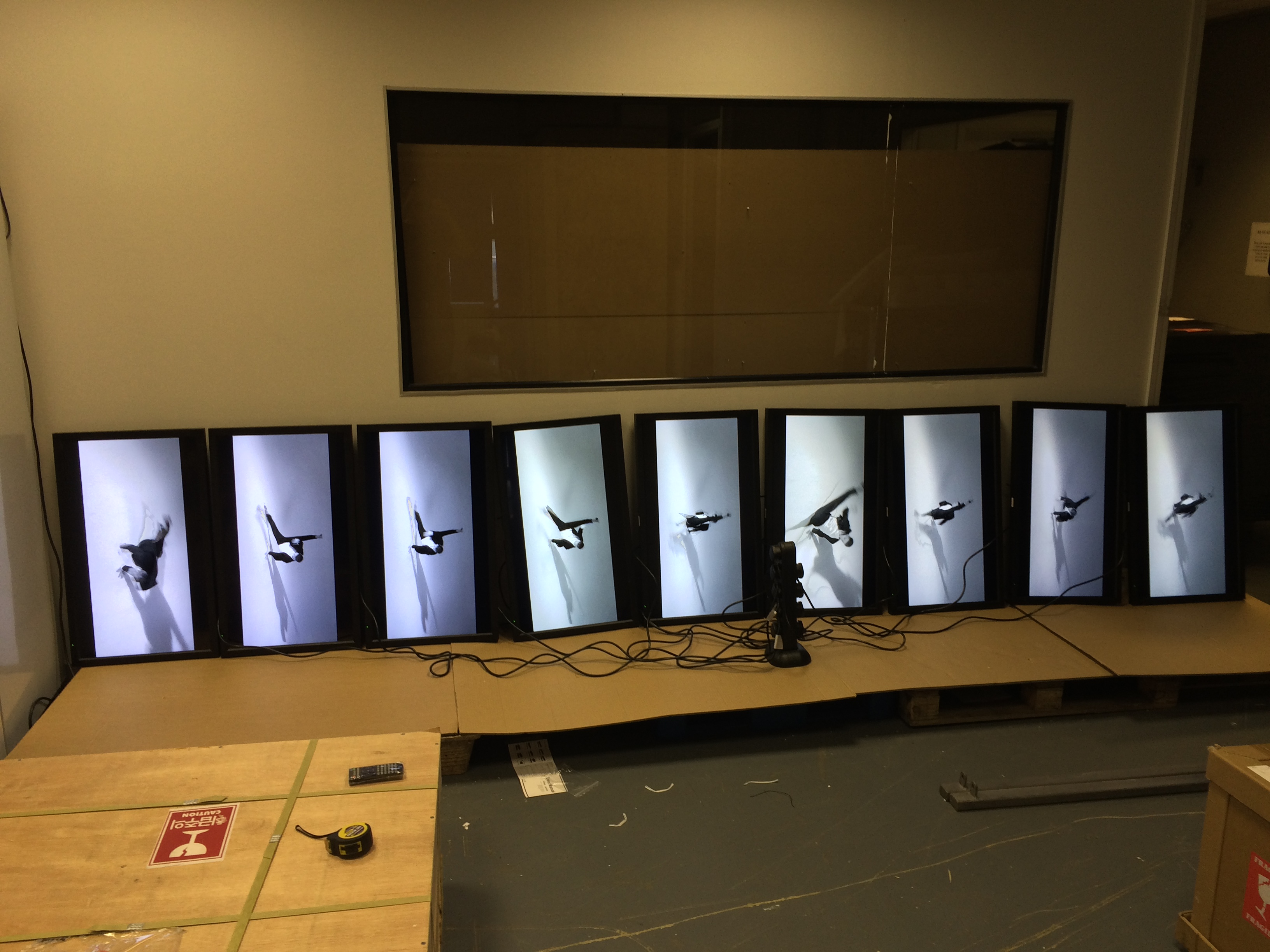 32″ Professional Monitors Stocked and Ready to Ship