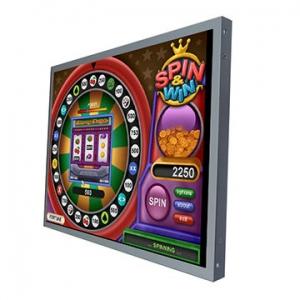 NEW Split Screen Gaming Displays