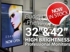 high brightness offer