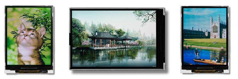 yeebo tfts display lcd Capacitive Touch Panel