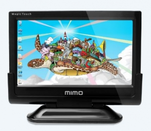We have the Magic Touch – Literally, with the Magic Touch UM-1050