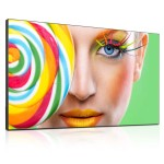 55 dynascan highbright videowall displays