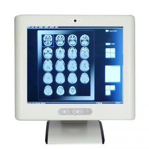 The MPC175-873 – Another Amazing 17inch Medical Panel PC