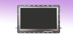 open frame usb touch monitor