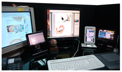 Advantages of the New USB Touch Monitors