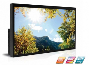 Amazing 32 inch Professional High Brightness LCDs