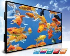 Check out our High Brightness Video Wall Displays
